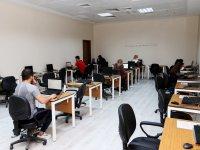 Ağrı'da Üniversite Öğrencilerine Dijital Destek