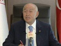 """""""Fenerbahçe Spor Kulübü Yönetimi tarafından konunun saptırılması asıl 'rezalet'tir."""""""