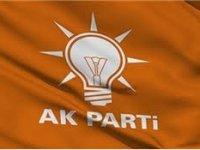 AK Parti Ağrı'da kongre tarihlerini belirledi