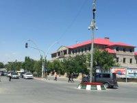 Ağrı'da Mayıs ayında trafiğe kayıtlı araç sayısı açıklandı