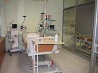 Ağrı'ya 5 adet Yoğun Bakım Solunum cihazı gönderildi