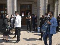 Leyla Aydemir davası 2 Ekim'e ertelendi