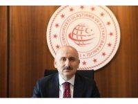 """""""Ankara-Niğde Otoyolu'nun tamamı Eylül ayında hizmete açılacak"""""""