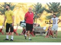 Yeni Malatyaspor geçmiş sezonları mumla arıyor