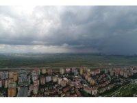 Meteorolojiden İstanbul için 'sarı' uyarı
