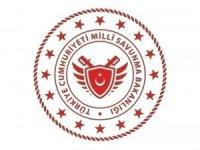 """MSB: """"Pençe-Kaplan Operasyonu bölgesinde 1 asker şehit oldu"""""""