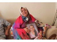 Terör örgütü PKK'nın kaçırdığı Esra'nın ailesi döneceği günü bekliyor