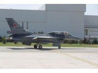 """Savunma Sanayii Başkanlığı: """"F-16'larımızın ömürlerini uzatıyoruz"""""""