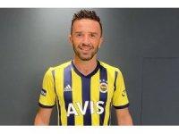 Fenerbahçe Gökhan Gönül transferini açıkladı