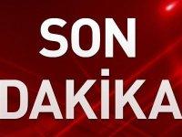 Tutak'ta feci kaza: Gelinliği kefeni oldu