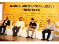 Blockchain Teknolojileri ve Kriptopara konusunda Webinar yapıldı
