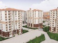 TOKİ'den Ağrı'ya 300 konutluk yatırım