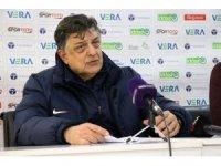 Akhisarspor, Yılmaz Vural ile anlaşamadı