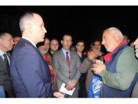İzmir'de kayaların düştüğü bölgede yenileme yapılacak