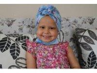 Lösemi hastası Nurten Mira kahramanını bekliyor