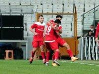 Beşiktaş Antalyaspor ile 1-1 beraber kaldı
