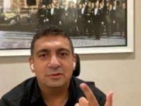 """Ali Şafak Öztürk: """"Nazım için Fenerbahçe ile anlaştık"""""""