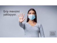 Bakan Koca'dan grip mevsimi öncesinde uyarı