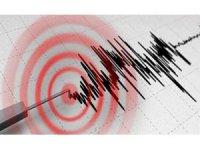 Niğde'de 5.1 büyüklüğünde deprem meydana geldi