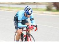 Yol Bisikleti Türkiye Şampiyonası Sakarya'da başladı