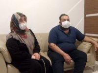 Bakan Soylu TGRT'de müjdeli haberi verdi, 17'nci aile evladına kavuştu