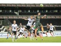 UEFA Avrupa Ligi: Rosenborg: 1 - Alanyaspor: 0 (Maç sonucu)