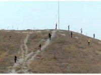 Şanlıurfa Valiliğinden Türk Bayrağını indirme girişimi ile ilgili açıklama