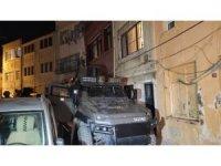 İstanbul'da yapılan PKK operasyonunda 7 kişi yakalandı