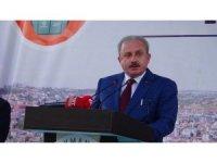 """Şentop: """"Ermenistan iflah olmaz bir terör devletidir"""""""
