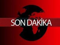 7 teröristin SİHA'lar tarafından etkisiz hale getirildiğini bildirdi