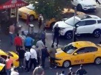 Esenyut'taki silahlı saldırıda 5 gözaltı