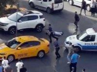 Ağrılı taksicilerin öldürülmesi olayında 5 gözaltı