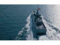 İletişim Başkanlığından Preveze Deniz Zaferi'nin yıl dönümüne özel klip