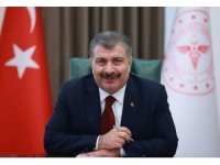 Bakan Koca'dan Azerbaycan'a destek mesajı