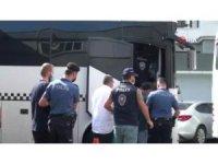 """Yakalanan """"İsimsizler Hareketi"""" üyesi 3 şüpheli tutuklandı"""