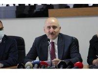 """""""Türkiye ve Malatya 18 yılda gerçek hizmet siyasetini gördü, dev projeler ile tanıştı"""""""