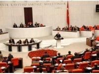 Sınır ötesi tezkereler Mecliste