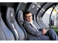 """Erdal Torunoğulları: """"Futbolcunun geçmişine değil geleceğine yatırım yapılmalı"""""""