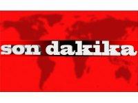 Afrin'deki patlamayla ilgili Hatay Valiliğinden açıklama