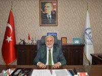 """Müftü Topçu: """"Din Görevlilerimiz Bizim Rehberimizdir"""""""