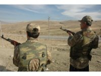 Hakkari'de askerleri şehit eden teröristler öldürüldü