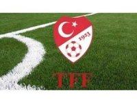 TFF, Avrupa kupaları statüsünü açıkladı