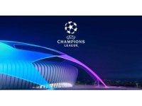 Başakşehir'in Şampiyonlar Ligi'ndeki rakipleri belli oldu
