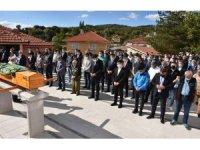 Cumhurbaşkanlığı Özel Kalem Müdürü Hasan Doğan'ın acı günü
