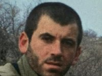 Interpol tarafından kırmızı bültenle aranan PKK'lı teröriste MİT operasyonu