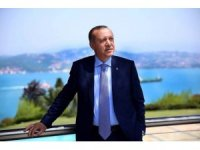 """Cumhurbaşkanı Erdoğan'ın """"Eğitim Manifestosu""""na ÖZKURBİR'den destek"""