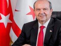 KKTC Cumhurbaşkanı Tatar ilk yurt dışı ziyaretini Türkiye'ye gerçekleştirecek