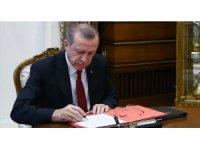 Cumhurbaşkanı Erdoğan, BM Teşkilatı'nın 75.yılı kuruluşu münasebetiyle bir mesaj yayınladı