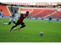 Gaziantep FK, Konyaspor'u 1 golle geçti