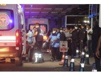 Köyde iki aile arasında silahlı taşlı sopalı kavga: 8 yaralı